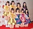 スカパー!、大阪城ホールからNMB48のコンサートを完全生中継