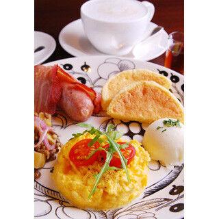 """愛知県で高いけど""""お値打ち""""なモーニング、食べたら人気のワケが分かった!"""