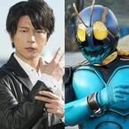 及川光博が仮面ライダー3号に!「1号と2号倒していいの?」溢れる