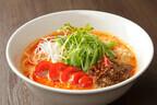 完全植物性のビーガンラーメン「豆乳野菜健康担々麺」が復活