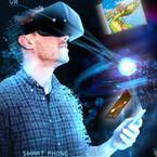 コロプラ、「Oculus Rift」向けコントローラーアプリ「colopad」を提供開始