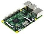 RSコンポーネンツ、クアッドコア搭載の「Raspberry Pi 2」の販売を開始