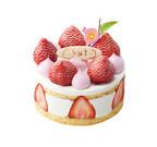 ミニストップ、あまおう苺のケーキなどひなまつり商品の予約受付を開始