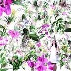 東京都・お台場で開催中の「チームラボ」展の会期延長-新作アートの展示も