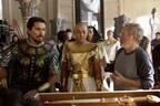 C・ベール、主演作『エクソダス』で「腰やっちゃった」- 特別映像で明かす