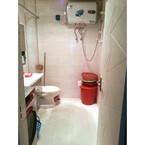 世界のトイレをのぞいてみた! (1) トイレ・シャワー・洗面台の3セットが主流? - 中国編