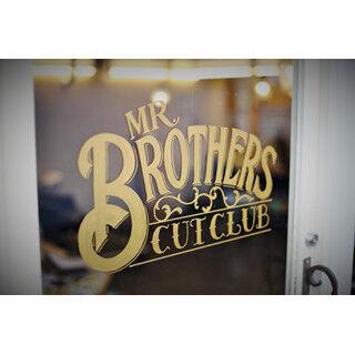 """原宿にアメリカンとトーキョーが融合した美容室""""MR.BROTHERS CUT CLUB""""誕生"""