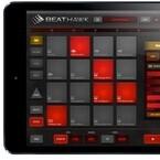 iPadに対応したミュージックプロダクションスタジオアプリ「BeatHawk」発売