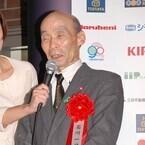 狭山事件の冤罪を訴え続ける石川一雄さん、映画賞受賞で「まさか」と感激