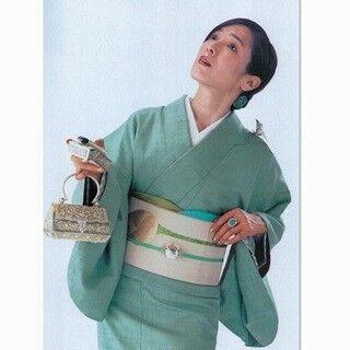 桃井かおり、日本とバルト諸国の初共作で主演!「今の日本人だからこそ」