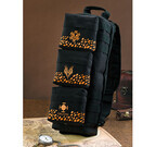 「ワンピース」のトラファルガー・ローの思いを形にしたバッグが登場
