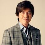 佐藤浩市、2部作映画で初主演! 横山秀夫原作『64』は「大変な仕事になる」