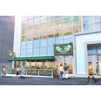 名古屋PARCOに「EGGS'N THINGS」が東海初オープン! マグカッププレゼントも