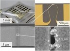 早大、金属ナノ粒子の電界トラップで亀裂を自己修復する金属配線技術を開発