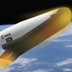 翼なき翼、宇宙を飛ぶ - 欧州の再使用型宇宙往還実験機「IXV」 (1) 初めて宇宙を飛んだリフティング・ボディ機