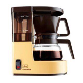 メリタ、コーヒーメーカー「Aromaboy」復刻モデルを3,000台限定発売