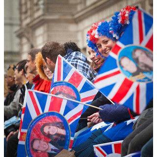 英ウィリアム王子初来日記念、ブリティッシュがキャンペーン実施