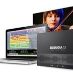 MAGIX社のハイエンドDAWの最新版「Sequoia 13」発売- シンタックスジャパン