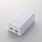 エレコム、モバイルバッテリーのリコール発表 - 一部製品から発煙