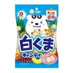 パイン、九州名物「白くま」をイメージした「白くまキャンディ」発売