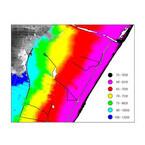 東北大など、高解像度な津波モデルを用いた浸水解析をリアルタイム化