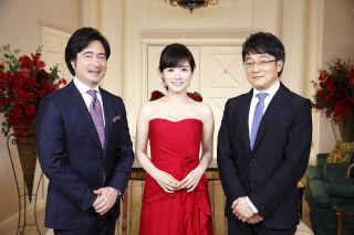 高島彩、2年ぶりにアカデミー賞案内役に「ドキドキしながら楽しみました」