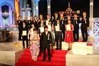第38回日本アカデミー賞、『永遠の0』が8冠達成! W受賞の岡田准一「奇跡」