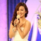 大島優子、日本アカデミー賞授賞式を終え2度目の決意「またいつか」
