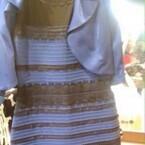 「あなたに見えたのは白×金のドレス?青×黒のドレス?」世界中を巻き込んだドレス騒動を科学的に検証する