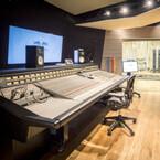 Red Bullが世界で運営するプロ仕様のレコーディング・スタジオ、都内に登場