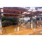 温泉マニア御用達! 濁りに濁った温泉成分大量のひなび系温泉は長野県にあり