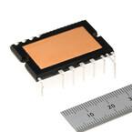 三菱電機、インバーター駆動用パワー半導体モジュールのラインアップを拡大
