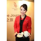 イリーのプレミアムコーヒーを機内で無料提供 - 香港ドラゴン航空