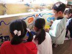 キヤノンMJとぺんてる、江戸川区と川口市で「校舎の思い出プロジェクト」