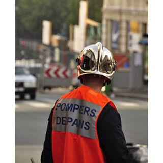 なぜフランスでは消防士がモテるのか? - びっくりフランス事情