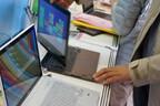 富士通、インテルの最新技術を搭載した新型FMV体験イベントを名古屋で開幕
