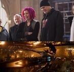 『マトリックス』ウォシャウスキー姉弟最新作『ジュピター』特別映像公開