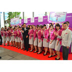 LCC・ピーチ、仙台空港を拠点化 - アジアからの訪日需要と東北への貢献狙う