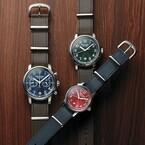セイコーネクステージ、ブルックス・ブラザーズの新ブランド時計を12モデル