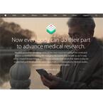 米Apple、医療分野へ進出 - 「ReserarchKit」発表で疾患研究の一助に