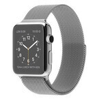 Apple Watch、アップル直営店以外にも伊勢丹で試着と購入が可能
