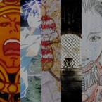 「日本アニメ(ーター)見本市」第2期に安野モヨコ『オチビサン』など全12作品