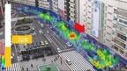 NEC、東京都豊島区に群衆行動解析技術を用いた防災システム導入