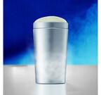 飲み物を入れた瞬間に温度が急降下する「飲みごろ激冷タンブラー」が発売