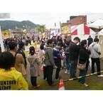 北九州のラーメンNo.1を決める「北九州ラーメン王座選手権」開催