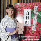 杏がアニメのアフレコに着物で臨む理由『百日紅~Miss HOKUSAI~』予告公開