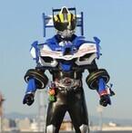 「仮面ライダードライブ タイプフォーミュラ」も登場! 春のヒーローまつり