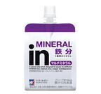 カルシウムや鉄分を含んだ「ウイダーinゼリー マルチミネラル」が発売