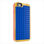 ベルキン、レゴブロックを着脱して遊べるiPhone 6/6 Plus対応ケース