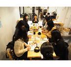 東京都・秋葉原のレストランで現役女子大生考案のきのこメニューを提供